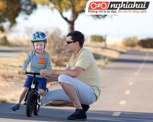 Phương pháp luyện tập đạp xe 2