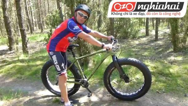 Tìm hiểu xe đạp chất liệu nhôm 2