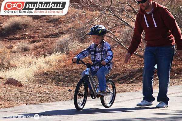 Xe đạp đường trường 61cm tốt nhất cho trẻ 2