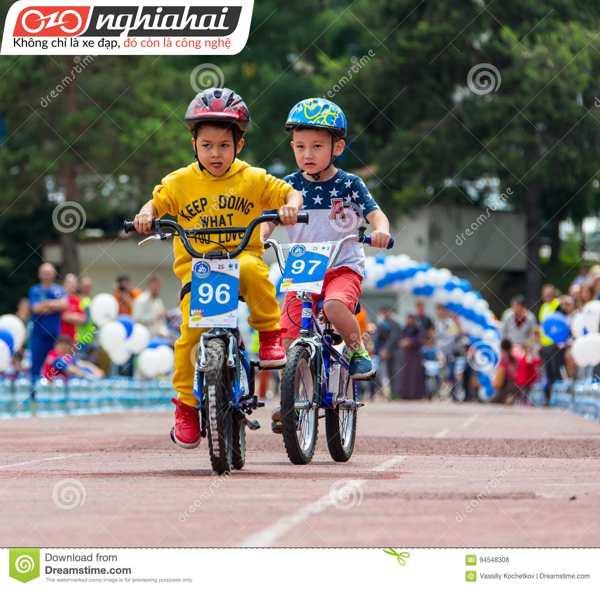 Cặp phanh đĩa xe đạp trẻ em đáng mua 3