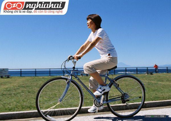 Máy đo tốc độ GPS cho xe đạp địa hình 3
