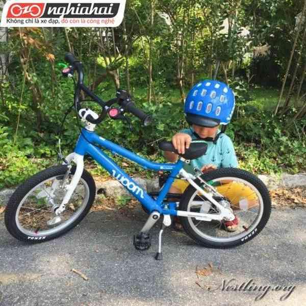 Một số lựa chọn xe đạp trẻ em cho bé 1