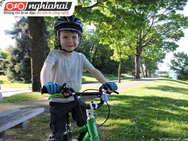 Một số lựa chọn xe đạp trẻ em cho bé 2