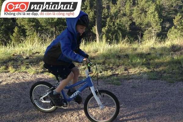 Một số lựa chọn xe đạp trẻ em cho bé 3
