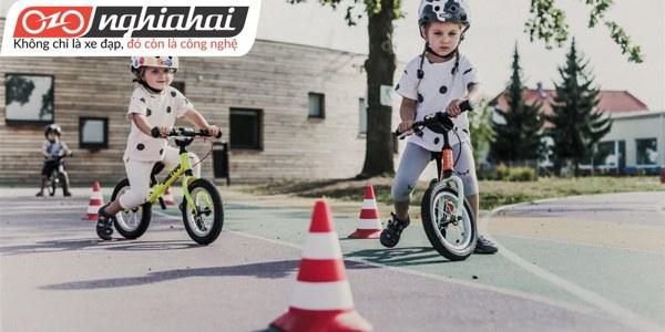 Tiết kiệm tiền khi mua xe đạp trẻ em 2