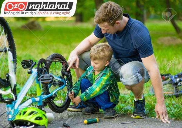 Xu hướng đổi mới của ngành công nghiệp xe đạp 2