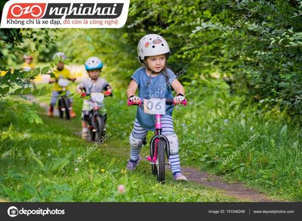 Những nâng cấp cho xe đạp trẻ em 2