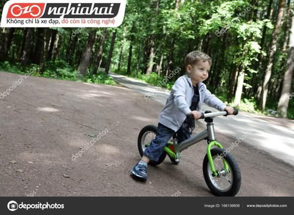 Xe đạp tốt cho các tay đua 1