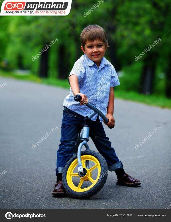 Để trở thành một tay đua xe đạp giỏi 2