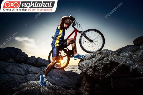 Công nghệ chế tạo khung xe đạp 2