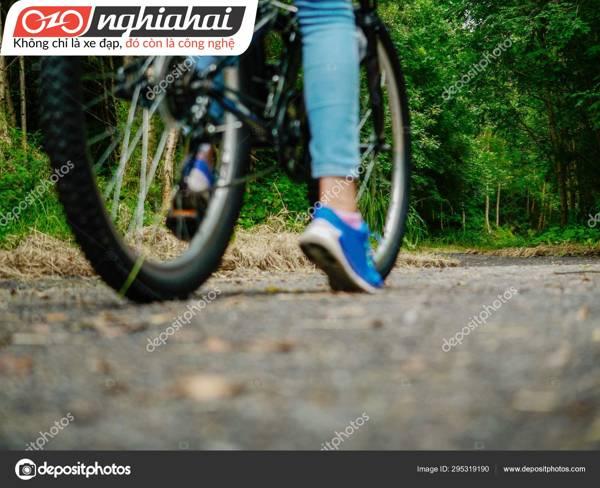 Lịch sử ra đời của xe đạp thành phố 2