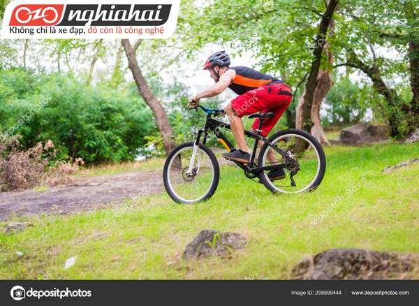 Nâng cấp bánh xe đạp leo núi 1