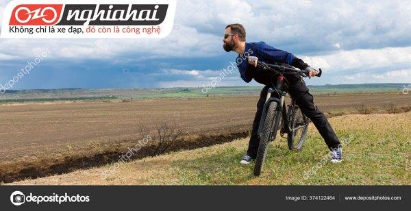 Xe đạp đường bộ khí nén đáng mua nhất 1