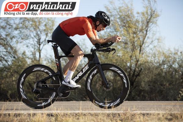 Bộ phanh đĩa xe đạp Aeolus Pro 3V 1