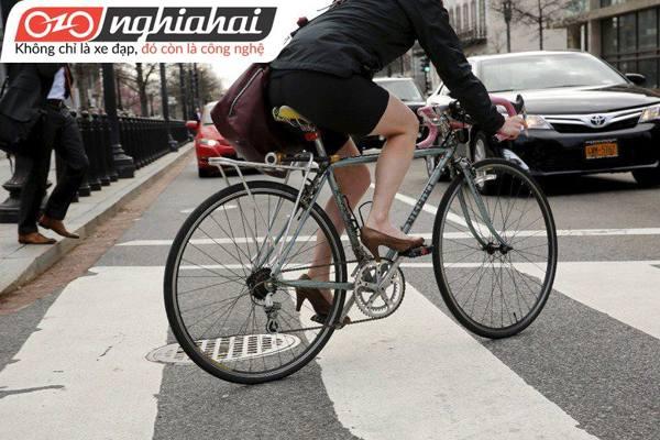 Những điều giúp bạn thay đổi quan điểm về đạp xe 2