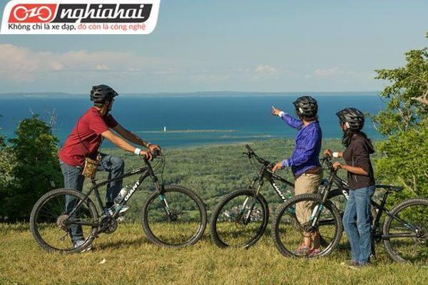 Các tuyến đường đạp xe mà bạn cần biết 3