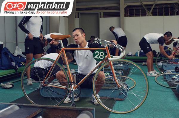 Các mẫu phụ kiện xe đạp từ Nhật Bản 1