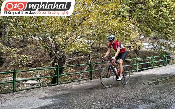 Khóa an toàn cho xe đạp của bạn 3