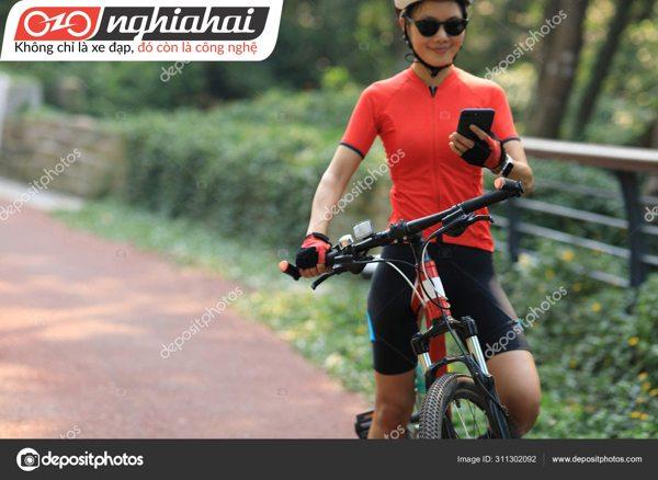 Phát triển chương trình cho thuê xe đạp 2