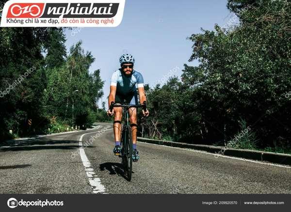 Đặc điểm kỹ thuật đạp xe đạp đầu tiên 2