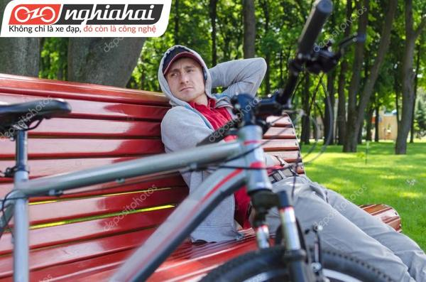 Cơn sốt xe đạp và tương lai của nó 1