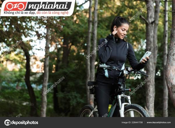 Cơn sốt xe đạp và tương lai của nó 3