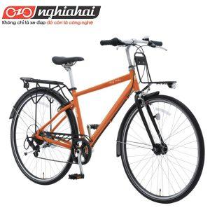 Xe đạp thể thao Nhật Half Miler