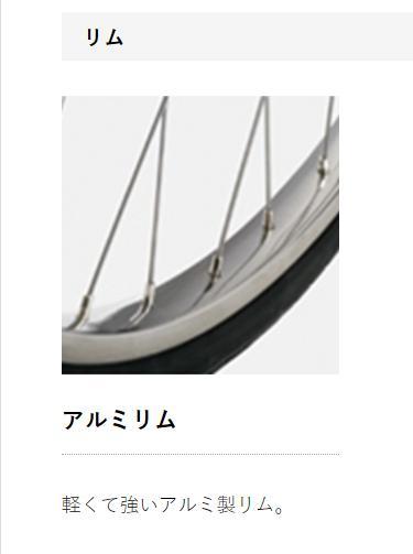 Xe đạp thể thao Nhật Half Miler11