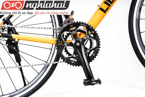 Xe đạp thể thao Peloton 13