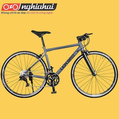 Xe đạp thể thao Peloton 2