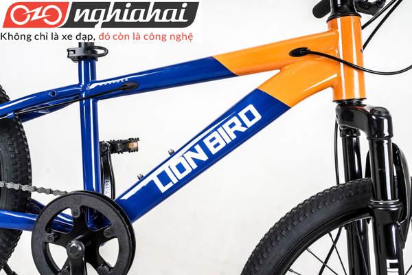 Xe đạp trẻ em Boulder 9