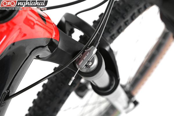 Xe đạp địa hình Nhật FUJI - Pro 15