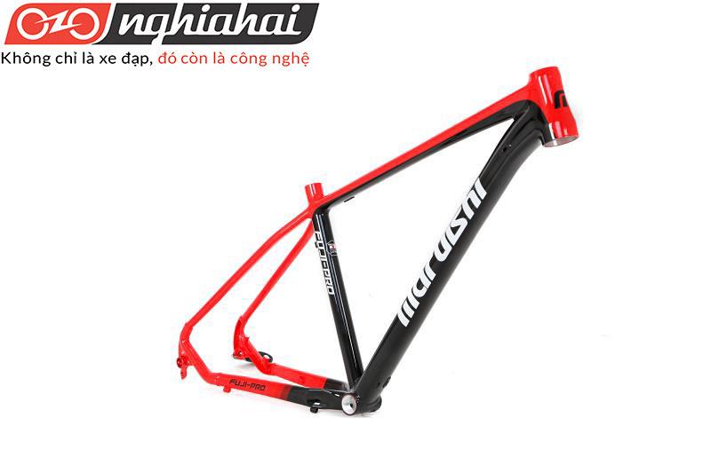 Xe đạp địa hình Nhật FUJI - Pro 4